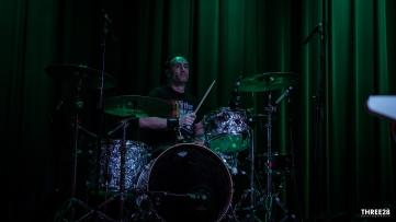 Jake Margolis of Everclear