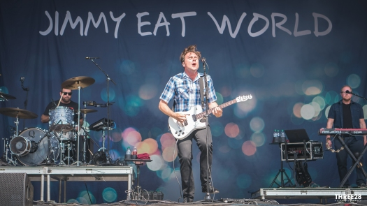 Jimmy Eat World - 5
