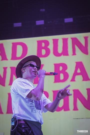 Bad Bunny - Live in Atlanta