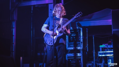 Ty Segall & White Fence (1 of 1)