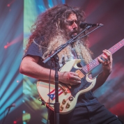 Claudio Sanchez of Coheed and Cambria