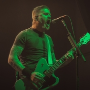 Bill Kelliher of Mastodon