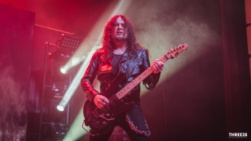 Michael Wilton of Queensrÿche